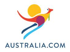 Tourism Australia-Logo